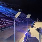 Conference _ Arena _ blue