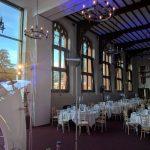 Conference _ pretty hall